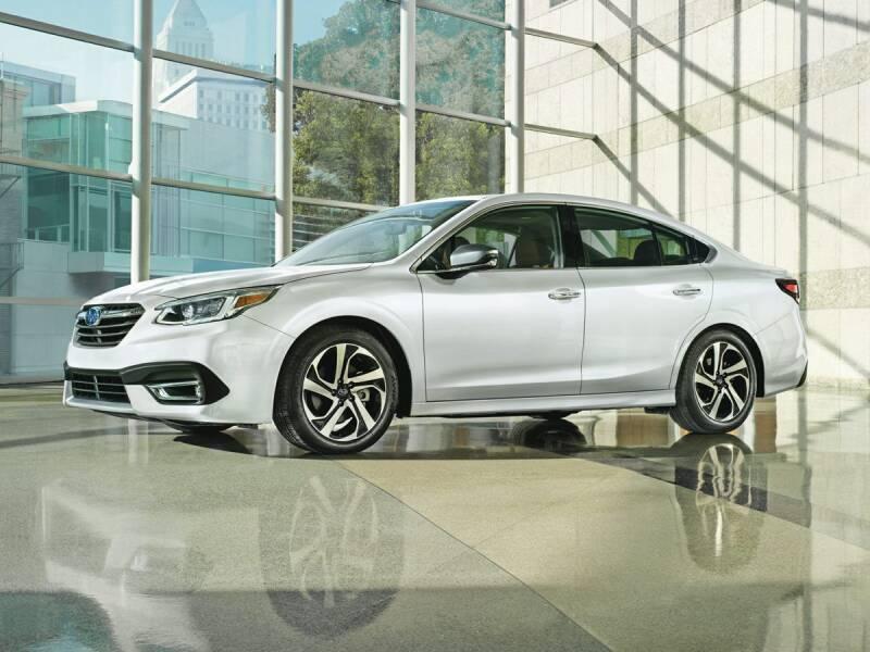 2022 Subaru Legacy for sale in Marysville, WA