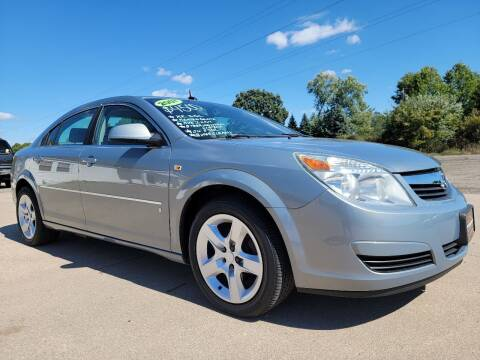 2007 Saturn Aura for sale at CarNation Auto Group in Alliance OH