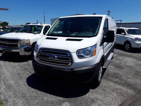 2019 Ford Transit Cargo for sale at Automotive Fleet Sales in Lemoyne PA
