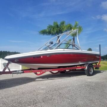 2006 Supra LAUCH 20 SSV for sale at Specialty Motors LLC in Land O Lakes FL