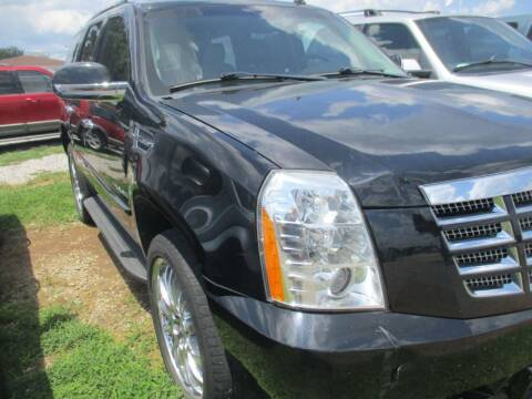2011 Cadillac Escalade for sale at Z Motors in Chattanooga TN