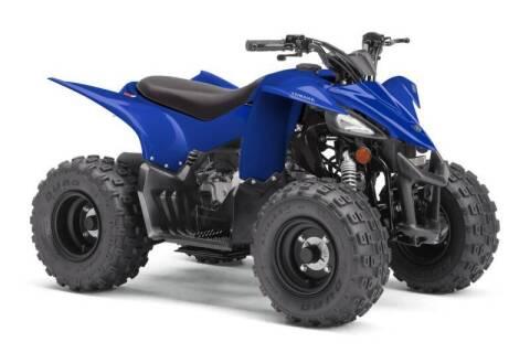 2021 Yamaha YFZ50 for sale at GT Toyz Motor Sports & Marine - GT Toyz Powersports in Clifton Park NY