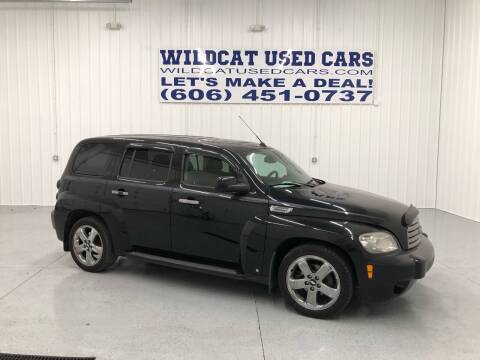 2007 Chevrolet HHR for sale at Wildcat Used Cars in Somerset KY