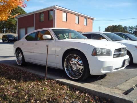 2010 Dodge Charger for sale at Credit Cars LLC in Lawrenceville GA