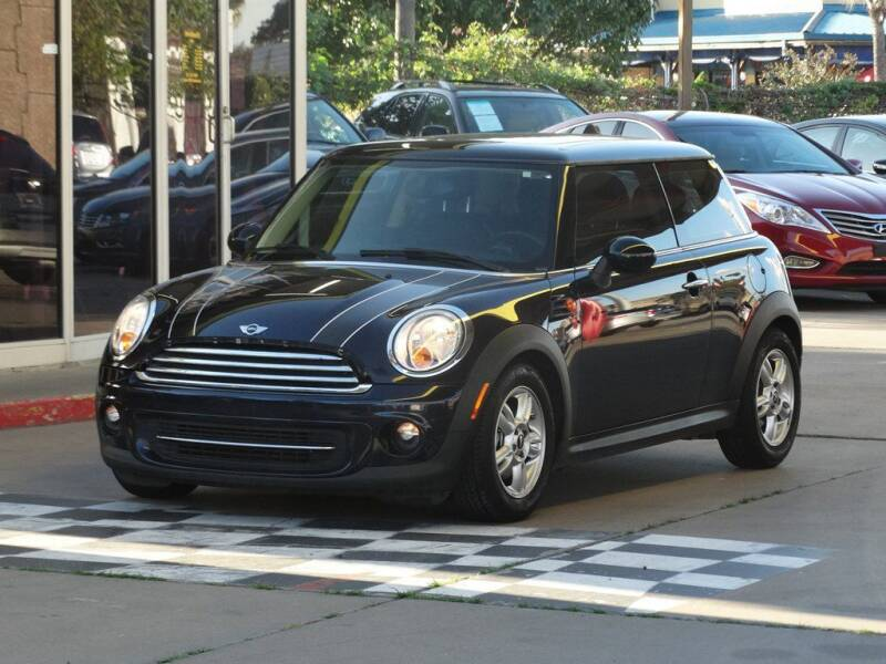 2013 MINI Hardtop for sale at Drive Town in Houston TX