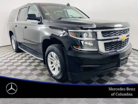 2018 Chevrolet Suburban for sale at Preowned of Columbia in Columbia MO
