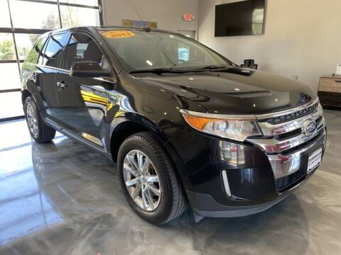 2013 Ford Edge for sale at Crossroads Car & Truck in Milford OH
