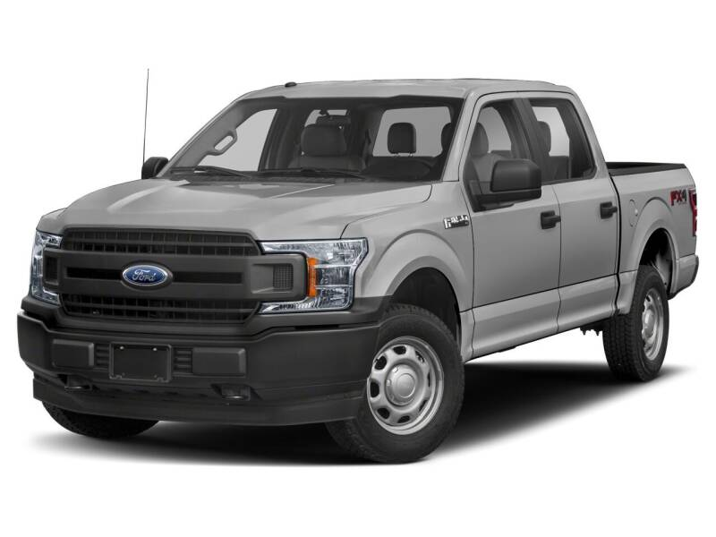 2019 Ford F-150 for sale at West Motor Company in Preston ID