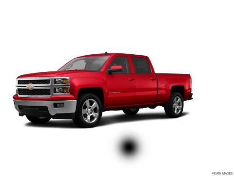 2014 Chevrolet Silverado 1500 for sale at Carros Usados Fresno in Fresno CA