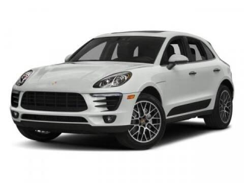 2018 Porsche Macan for sale at Orlando Infiniti in Orlando FL
