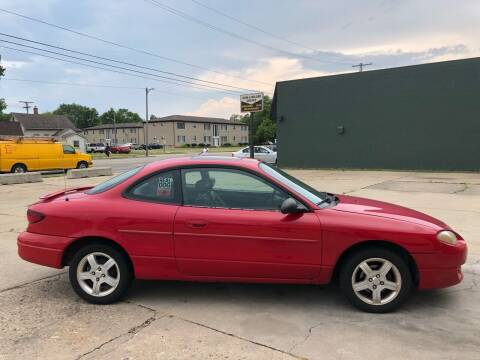 Used 2003 Ford Escort For Sale Carsforsale Com