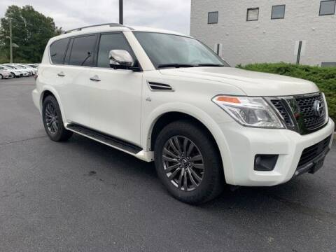 2019 Nissan Armada for sale at Car Revolution in Maple Shade NJ