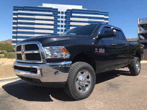 2018 RAM Ram Pickup 2500 for sale at Day & Night Truck Sales in Tempe AZ