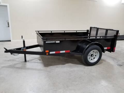 2020 Canada Trailers 5x8 3K  for sale at Trailer World in Brookfield NS