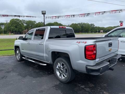 2015 Chevrolet Silverado 1500 for sale at Bam Auto Sales in Azle TX