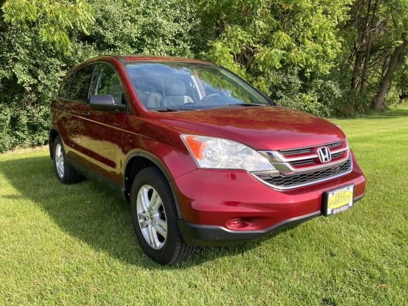 2011 Honda CR-V for sale at M & M Motors in West Allis WI