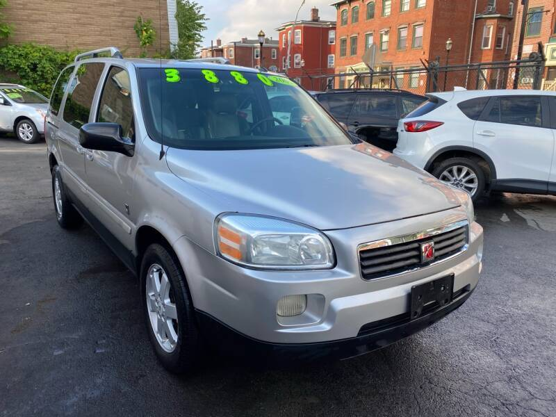 2005 Saturn Relay for sale at James Motor Cars in Hartford CT