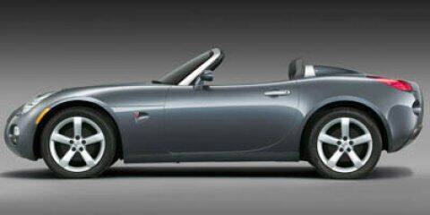 2006 Pontiac Solstice for sale in Chicago, IL