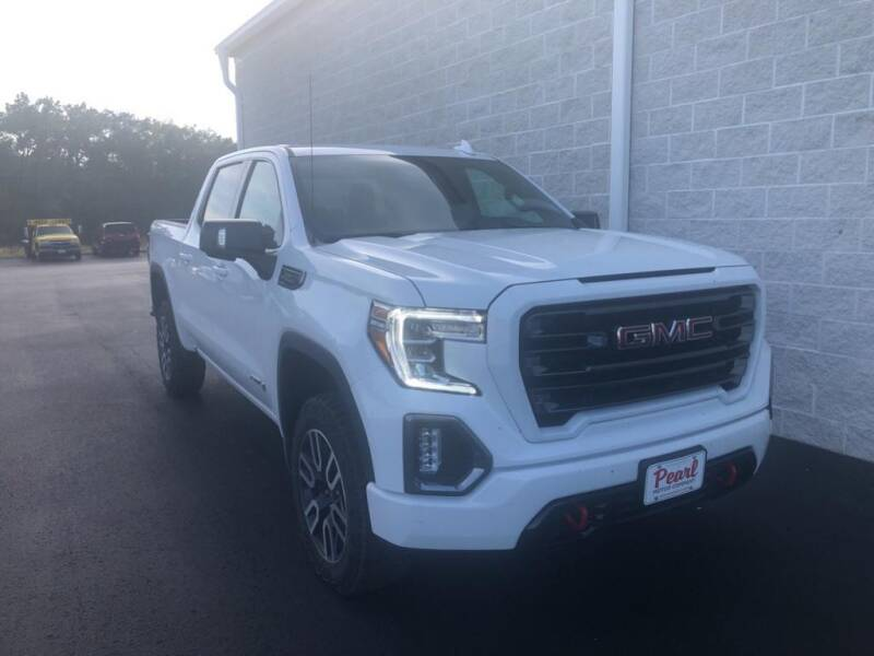 2021 GMC Sierra 1500 for sale in Mexico, MO