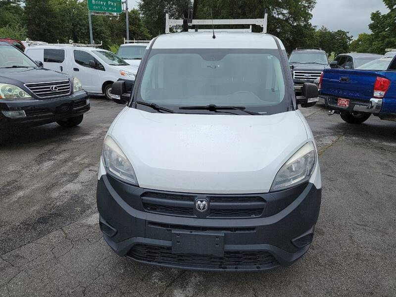 2017 RAM ProMaster City Cargo for sale in Madison, TN