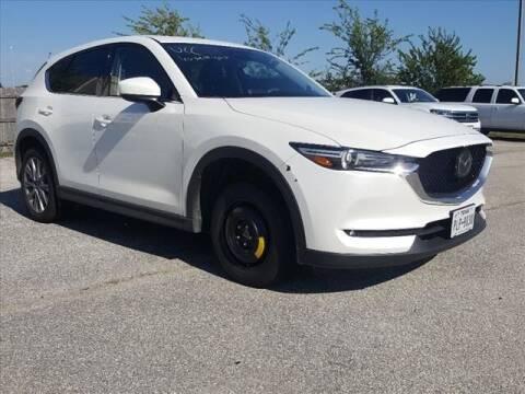 2019 Mazda CX-5 for sale at Douglass Automotive Group - Waco Mitsubishi in Waco TX