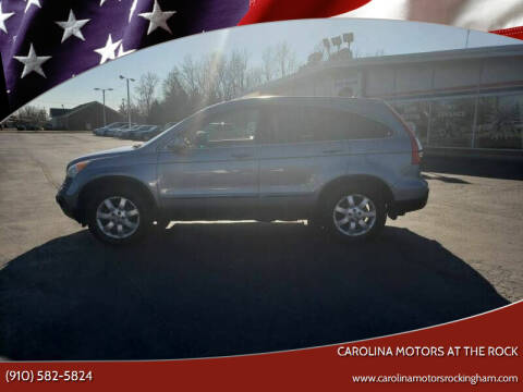 2008 Honda CR-V for sale at Carolina Motors at the Rock - Carolina Motors-Thomasville in Thomasville NC