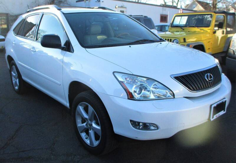 2007 Lexus RX 350 for sale at Exem United in Plainfield NJ