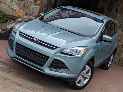 2013 Ford Escape for sale at Atlanta Prestige Motors in Decatur GA
