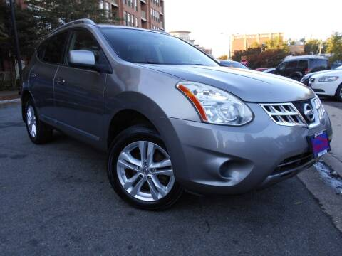 2013 Nissan Rogue for sale at H & R Auto in Arlington VA