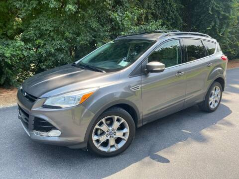 2013 Ford Escape for sale at Import Performance Sales in Raleigh NC