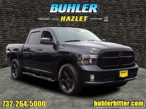 2015 RAM Ram Pickup 1500 for sale at Buhler and Bitter Chrysler Jeep in Hazlet NJ
