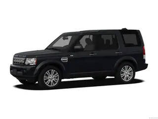 2012 Land Rover LR4 for sale at Mann Chrysler Dodge Jeep of Richmond in Richmond KY