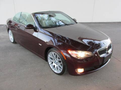2008 BMW 3 Series for sale at QUALITY MOTORCARS in Richmond TX
