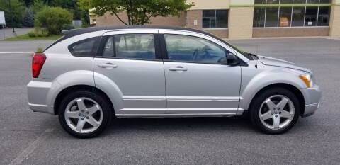 2008 Dodge Caliber for sale at Lehigh Valley Autoplex, Inc. in Bethlehem PA