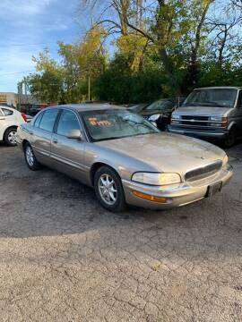 2000 Buick Park Avenue for sale at Big Bills in Milwaukee WI