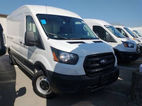 2020 Ford Transit Cargo for sale at Excellence Auto Direct in Euless TX