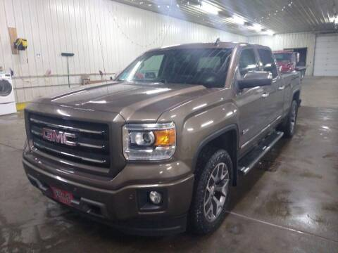 2015 GMC Sierra 1500 for sale at Willrodt Ford Inc. in Chamberlain SD