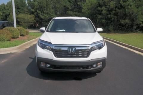 2020 Honda Ridgeline for sale at Southern Auto Solutions - Georgia Car Finder - Southern Auto Solutions - Lou Sobh Honda in Marietta GA