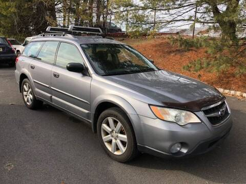2008 Subaru Outback for sale at Dennis Public Garage in Newark NJ