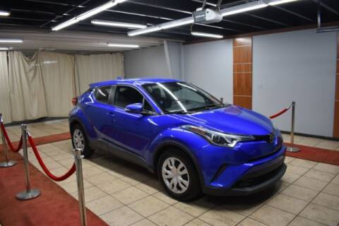 2019 Toyota C-HR for sale at Adams Auto Group Inc. in Charlotte NC