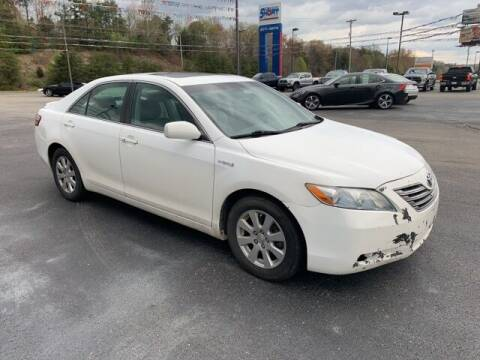 2007 Toyota Camry Hybrid for sale at Tim Short Auto Mall in Corbin KY