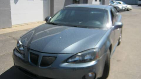 2006 Pontiac Grand Prix for sale at SOUTHERN AUTO GROUP, LLC in Grand Rapids MI