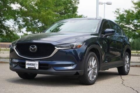 2019 Mazda CX-5 for sale at COURTESY MAZDA in Longmont CO