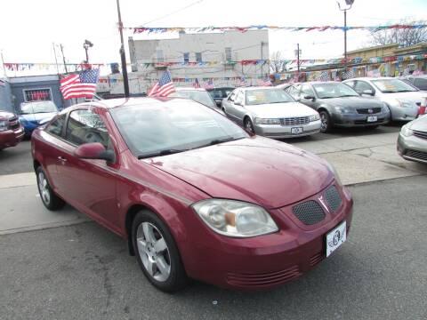 2008 Pontiac G5 for sale at K & S Motors Corp in Linden NJ