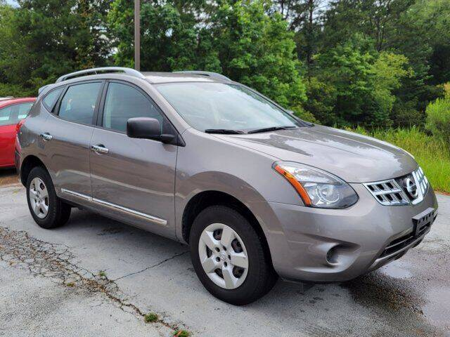 2015 Nissan Rogue Select for sale at Southeast Autoplex in Pearl MS