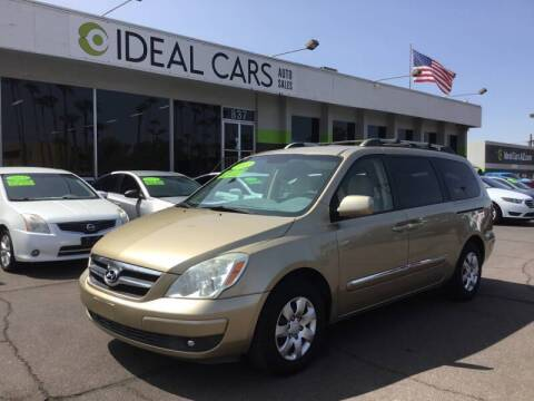 2007 Hyundai Entourage for sale at Ideal Cars Apache Junction in Apache Junction AZ