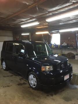 2005 Scion xB for sale at Lavictoire Auto Sales in West Rutland VT