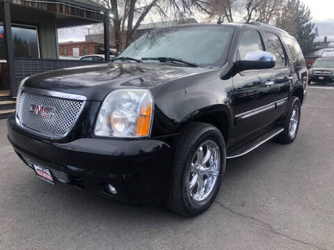 2007 GMC Yukon for sale at Local Motors in Bend OR