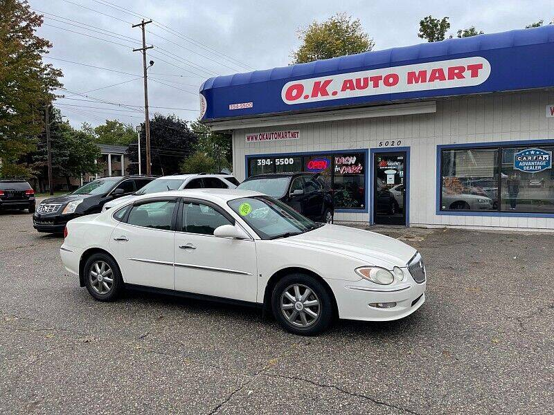 2008 Buick Allure for sale in Lansing, MI