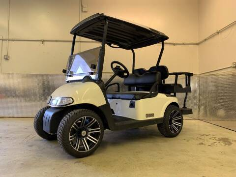 2008 E-Z-GO RXV for sale at Alpha Motorsports in Sioux Falls SD